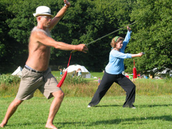 Qigong Summer Camp