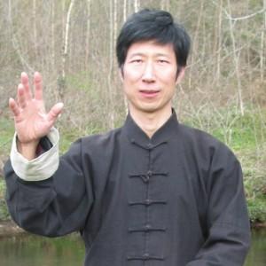 Zhixing Wang