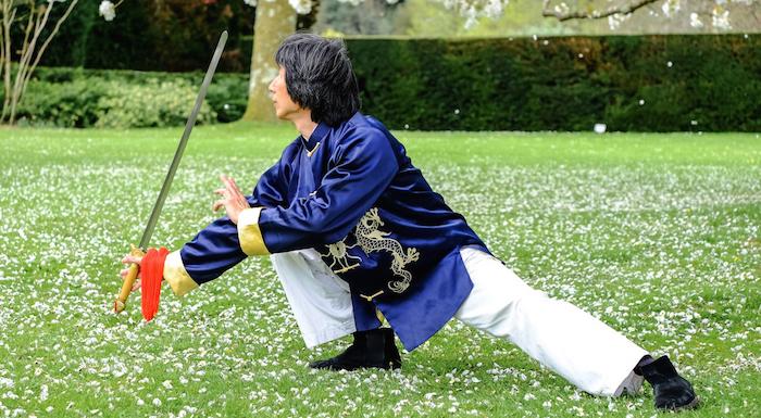 Zhixing Sword